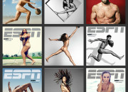 BRITTNEY GRINER Featured in ESPNs 2015 Body Issue Among Six-Cover Athlete Spreads w/BRYCE HARPER, NATALIE COUGHLIN, ODELL BECKHAM JR., AMANDA BINGSON, CHANTE MCMILLAN, KEVIN LOVE,