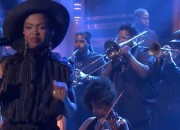 """While You Were Meek-ing: LAURYN HILL's """"Feeling Good"""": The Music Recluse Stepped Out to Stop By THE TONIGHT SHOW Starring JIMMY FALLON"""