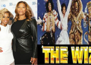 "MARY J. BLIGE & QUEEN LATIFAH Snag Roles in NBCs ""THE WIZ"" + Are YOU Adhering To ""Wizzes"" In Your Life? How To Remove Their Masks"