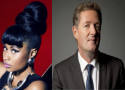"""PIERS MORGAN's Attempt to Define """"Black Twitter"""" After Rebutting #BlackLivesMatter Then Rebuking NICKI MINAJ's Race Rant @ MTV Got Him Read The Riot Act Today"""