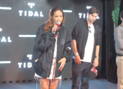 a Behind The Scenes Surprise Screening Session Was Hosted and Had By RIHANNA For #BBHMM
