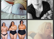 (Podcast: Women) Periods| Breastfeeding | Masturbation | Fat & Bare Photo Shoots – The Fine Line Between Creating Awareness & Attention – Are We Keeping It Too Real?