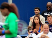 Should She Or Shouldn't She? DRAKE & SERENA WILLIAMS Boo'd Up in the Nasty NATI-Will The 2nd Time Around Be Better Than The 1st? (Circa 2011: Remembering How He Played The Player)
