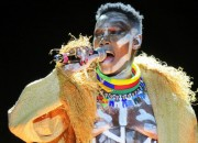 Boomerang: GRACE JONES Graces AFRO PUNK FEST 2015 Stage in All Her Uninhibited Gallantry and Glory (As Per Usual) …Carry On