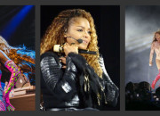 Labor of Love: AZEALIA BANKS, JANET JACKSON & BEYONCE All Worked It Over Labor Day Weekend + See Jan's 12 Yr-Old Dancer Welcomed By Hometown On Her New Tour Gig