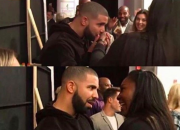 BackToBack: DRAKE's MEEK MILL Diss Song For SERENA's NYFW Runway Music? Should We Trust His Affections This Second Time Around Or No?