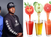 THE LOX's STYLES P & JADAKISS Open Chain of Juice Bars in NYC Impoverished Neighborhoods To Promote Good Health