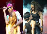 AUGUST ALSINA Under Fire For Groping & Riding Down Woman's Breasts Live On Stage + For Years, JANET JACKSON Did Too – Is There A Double Standard?