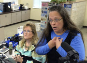 Stop The Social Media Insanity: KIM DAVIS On The Front Lines of a Clerks Desk Is No Comparison To MARTIN LUTHER KING Jr. & ROSA PARKS
