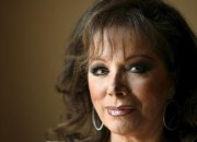 'Hollywood' Writetress JACKIE COLLINS Dies At 77