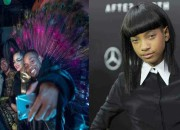 """MR. & MISS SMITH's Big News This Week: WILLOW SMITH Lands Major Modeling Contract & WILL SMITH's Grammy Nominated """"Fiesta"""" Drops"""