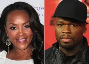 After Insinuating He Was Gay, 50 CENT Puts It Out There That VIVICA FOX Tossed His Salad+Does Such Sex Act Mean A Man is Gay?