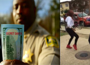 Fight The Powers That 'Thee': Unexpected, Unconventional Police Duties Turn D.C Teen Fight Into Fancy-Footwork and Pullovers To $100 Handovers