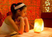 Himalayan Salt Lamps To IMPROVE MENTAL CLARITY, SLEEP CYCLES and More: Would You Try Them?
