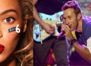 COLDPLAY's Lukewarm December Half Time Announcement Gets Boost with BEYONCE