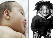 Child Cruelty? Should It Be Unlawful To Pierce Babies' Ears? (Should Dreadlocks Be As Frowned Upon As Perms)?