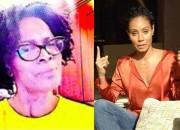 """Aunt Viv"" JANET HUBERT Considers JADA PINKETT SMITH's Boycott 'Karma' For WILL SMITH Reads JADA Riot Act + (Update: Jada & Will Speak)"