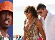 "MARIAH CAREY: Now That We Found Love What Are We Gonna Do With It? Newly Engaged Yet NICK CANNON Has Yet To Sign Divorce Papers – Wishes Well On ""Future Union"""