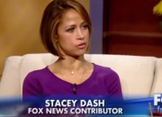 STACEY DASH Feels Boycotting Black History Month and BET Is As Necessary As Boycotting the OSCARS