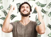 If You Won That $900 Million Dollar Lottery Tonight, With Whom (and How) Would You Know To Share Your Joy?