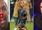 Black Anti-#BlackLivesMatter Activist + Mayor GIULIANI Calls BEYONCE's #Formation Police Car Shoot Disrespectful – Does A Mere Video Shoot Compare To Actual ShootINGS?