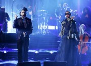 Musical Momentum: LAURYN HILL Performs With THE WEEKND On JIMMY FALLON