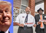 No Duckets for the Vets: In Lieu of TRUMP's Veteran Fundraiser, His Campaign Sends Bumper Stickers in Reply For Help
