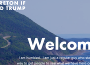 #SuperTuesday March Madness : Cape Breton Wants To Earn Your Citizenship Should TRUMP Be POTUS – These Celebs Say They'll Flee If He Wins + Has Sensation Nulled Our Ability To Make Sense?