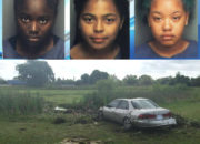 Honda Accord Submerged in 15-Ft Cemetary Pond Trapping Florida Teens Inside Exhumed: Did Deps Try And Save Them Or Simply Watch? (Have A Listen)
