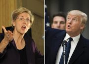TRUMP & Senator ELIZABETH WARREN's War of Words on Twitter + TRUMPS Strategy Behind Why He Attacks Women's Looks