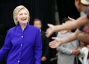 History Made: HILLARY CLINTON Officially Presumptive Presidential Nominee – Should She Be Made Official?