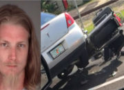 Florida Man Drives Car Over Two Motorcyclists During Road Rage Incident + Why Do YOU Think Bizarre Stuff Like This Is Happening More and More?
