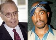 """TUPAC Once Said BOB DOLE Was """"Too Old To Understand The Way The Game's Told"""" – Yep, Says He Want GEORGE WASHINGTON As President"""