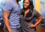 """Former COSBY SHOW's """"Rudy"""" KESHIA KNIGHT-PULLIAM 37, Pregnant With First Child"""