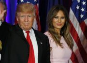 MELANIA TRUMP Dragged For Plagiarizing MICHELLE OBAMA's 2008 Speech – DONALD For FREEDIE MERCURY Theme Song + A Look What Sensationalism Has Brought Us Down To