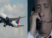 Carry-On Packages of Patience: DELTA System Outage Ground Flights Worldwide + TOM HANKS 'Miracle on the Hudson' Trailer