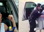 KORRYN GAINES vs. Frightened Texas Woman Pulled Over Getting Jumped On By Cop – What You Should (and Shouldn't) Do