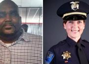 Say His Name, Say Her Shame: Tulsa Oklahoma Cop Betty Shelby Charged With First Degree Manslaughter Of TERENCE CRUTCHER