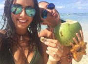 Canadian Pair:  Melina Roberce, 22, and Isabelle Lagace, 28 , Caught in 95 Kilo/209lb Drug Bust in Australia – Face Life In Prison