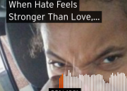 """{Podcast} Oprah x Tupac On """"Love"""" + When Hate Feels Stronger Than Love, How We Can Consciously Put That in Reverse?"""