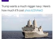 YAHOO FINANCE Sails Into A Big Problem On Twitter Overnight