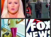 'Conservative' Controversial Commentator TOMI LAHREN Get's STACEY DASHED For Pro Life Views, Fox Vet JUDY SLATER Gets Fired, DONALD TRUMP Eyes Another OBAMA Feat To Defeat