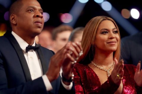That Billion Dollars On That Elevator Came True For BEYONCE & JAYZ