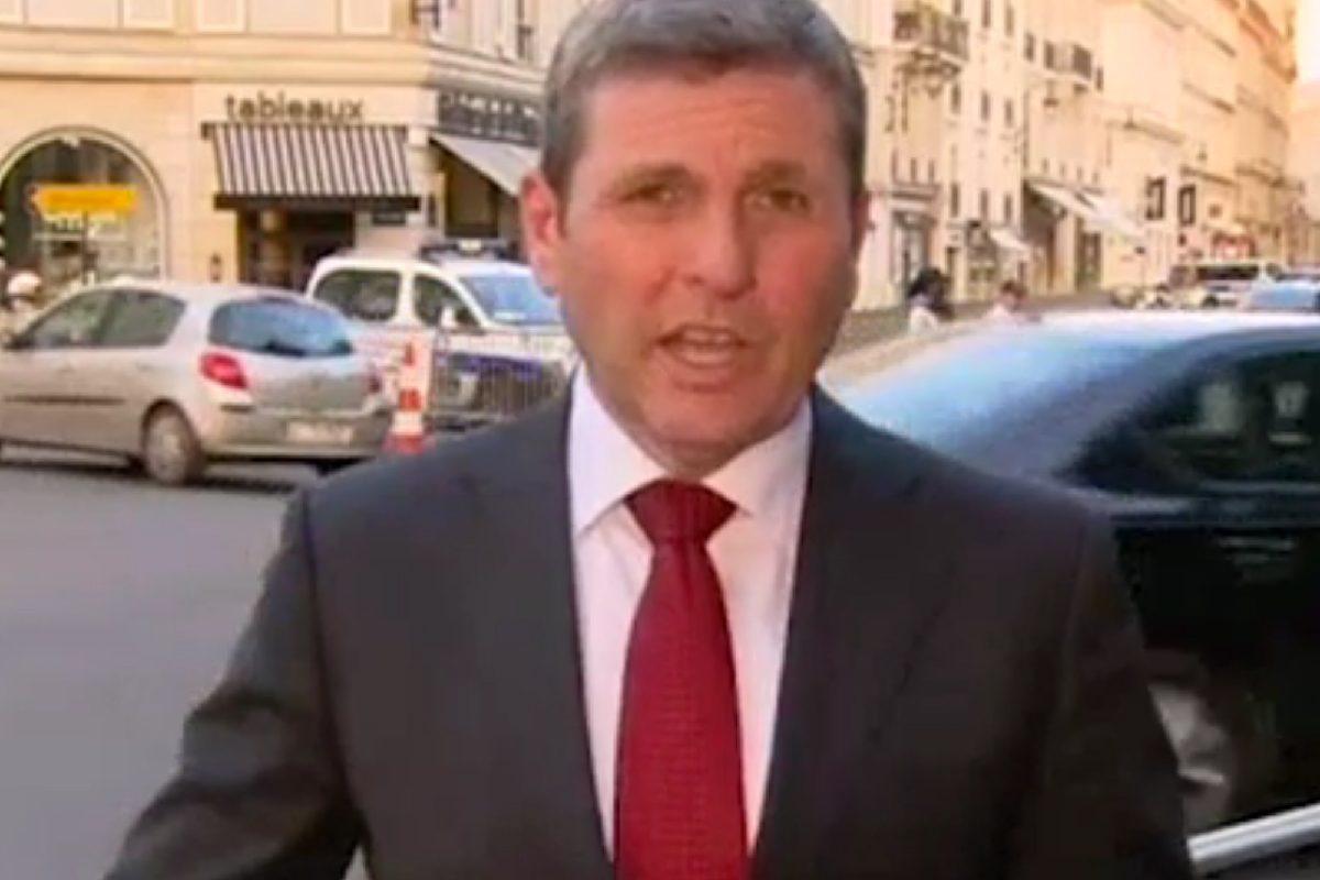 My Summary of ABC's Political Editor Chris Uhlmann's Summary of President Trump's G20 Meeting / Summit – What Now?