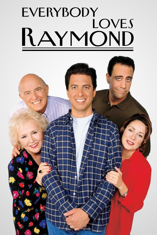 redhead raymond Everbody loves